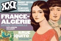 XXI N15 FRANCE ALGERIE : SECRETS DE FAMILLE