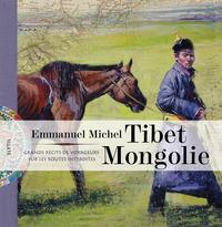 TIBET MONGOLIE