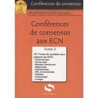 FICHES CONFERENCES CONSENSUS T2 ECN