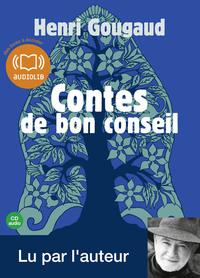 CONTES DE BON CONSEIL
