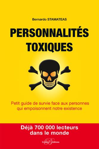 PERSONNALITES TOXIQUES