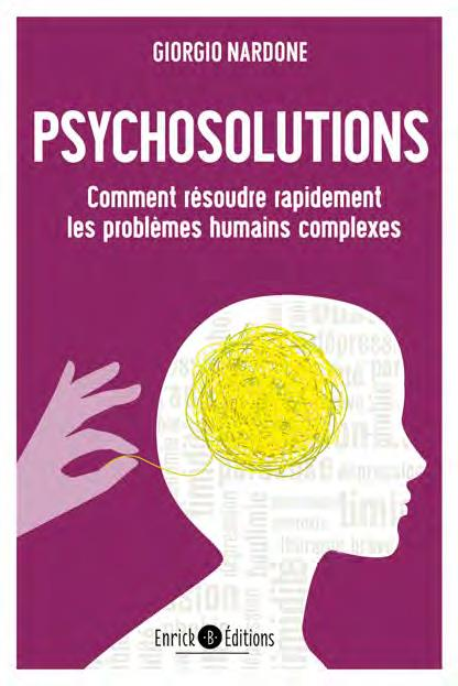 PSYCHOSOLUTIONS