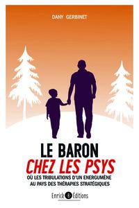 BARON CHEZ LES PSYS (LE)