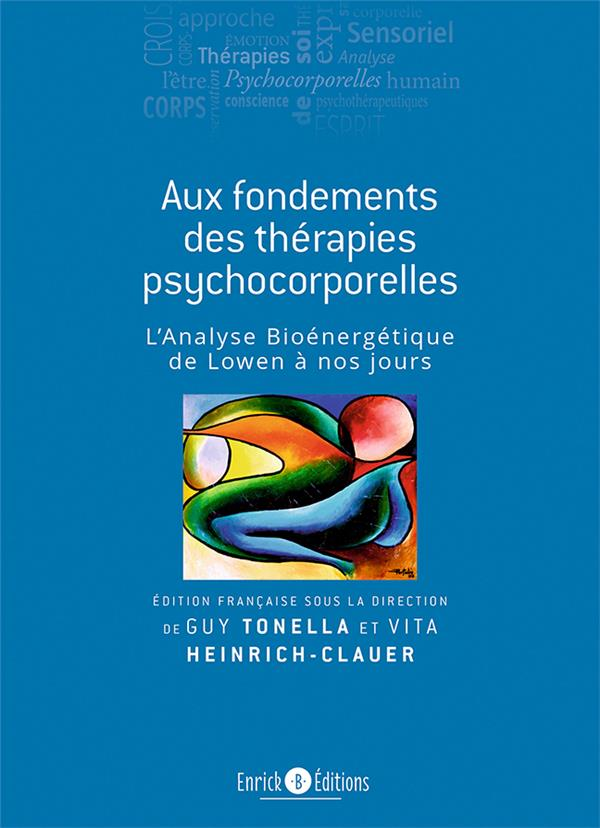 FONDEMENTS DES THERAPIES PSYCHOCORPORELLES (AUX)