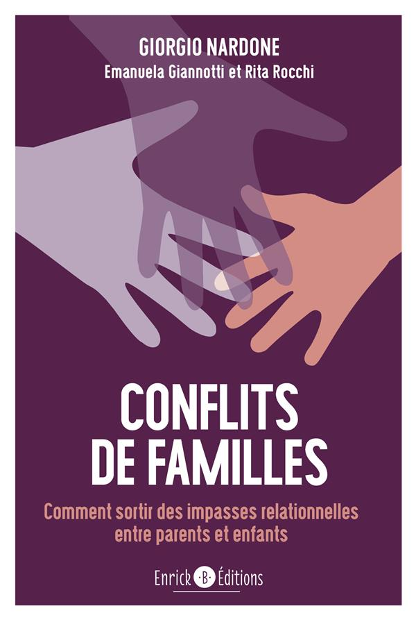 CONFLITS DE FAMILLES
