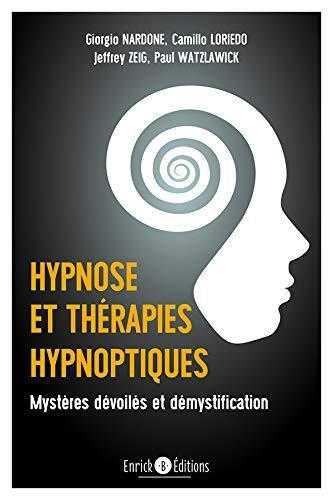HYPNOSE ET THERAPIES HYPNOTIQUES