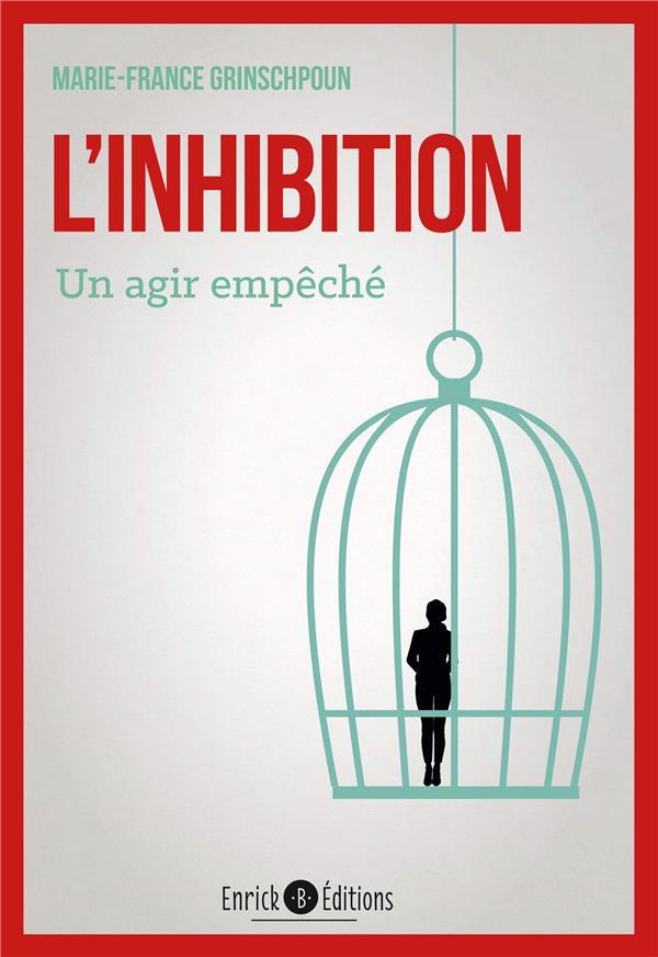 INHIBITION (L')