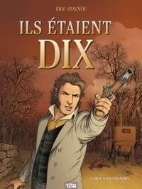 ILS ETAIENT DIX - TOME 04
