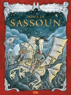 PRINCE DE SASSOUN