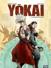 YOKAI - TOME 01