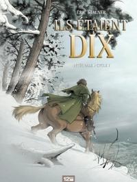 ILS ETAIENT DIX - INTEGRALE - 1ER CYCLE