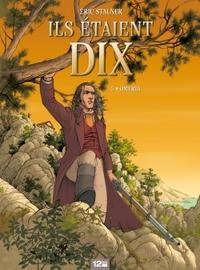 ILS ETAIENT DIX - TOME 05