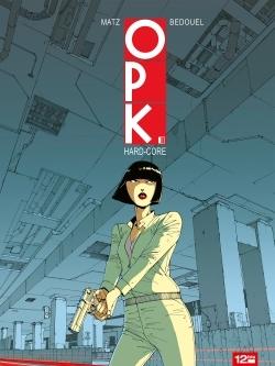 OPK - TOME 02