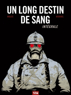 UN LONG DESTIN DE SANG - INTEGRALE