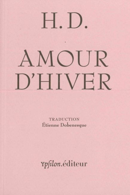 AMOUR D'HIVER