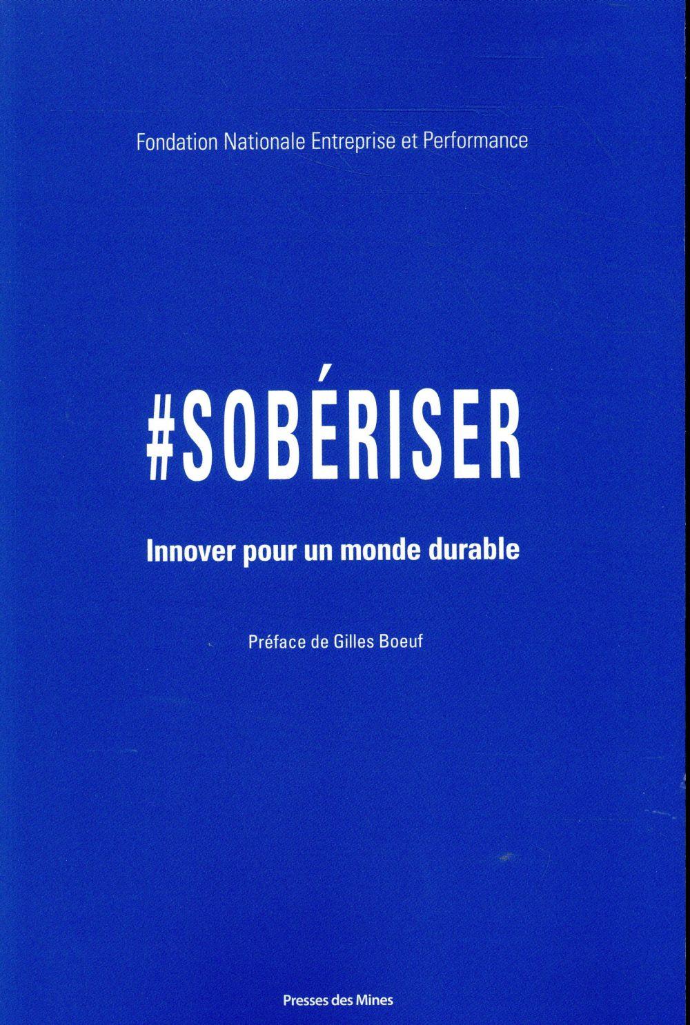 #SOBERISER