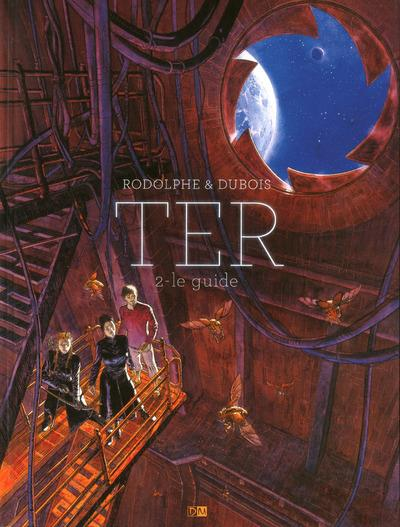 TER - TOME 2 LE GUIDE - VOL2