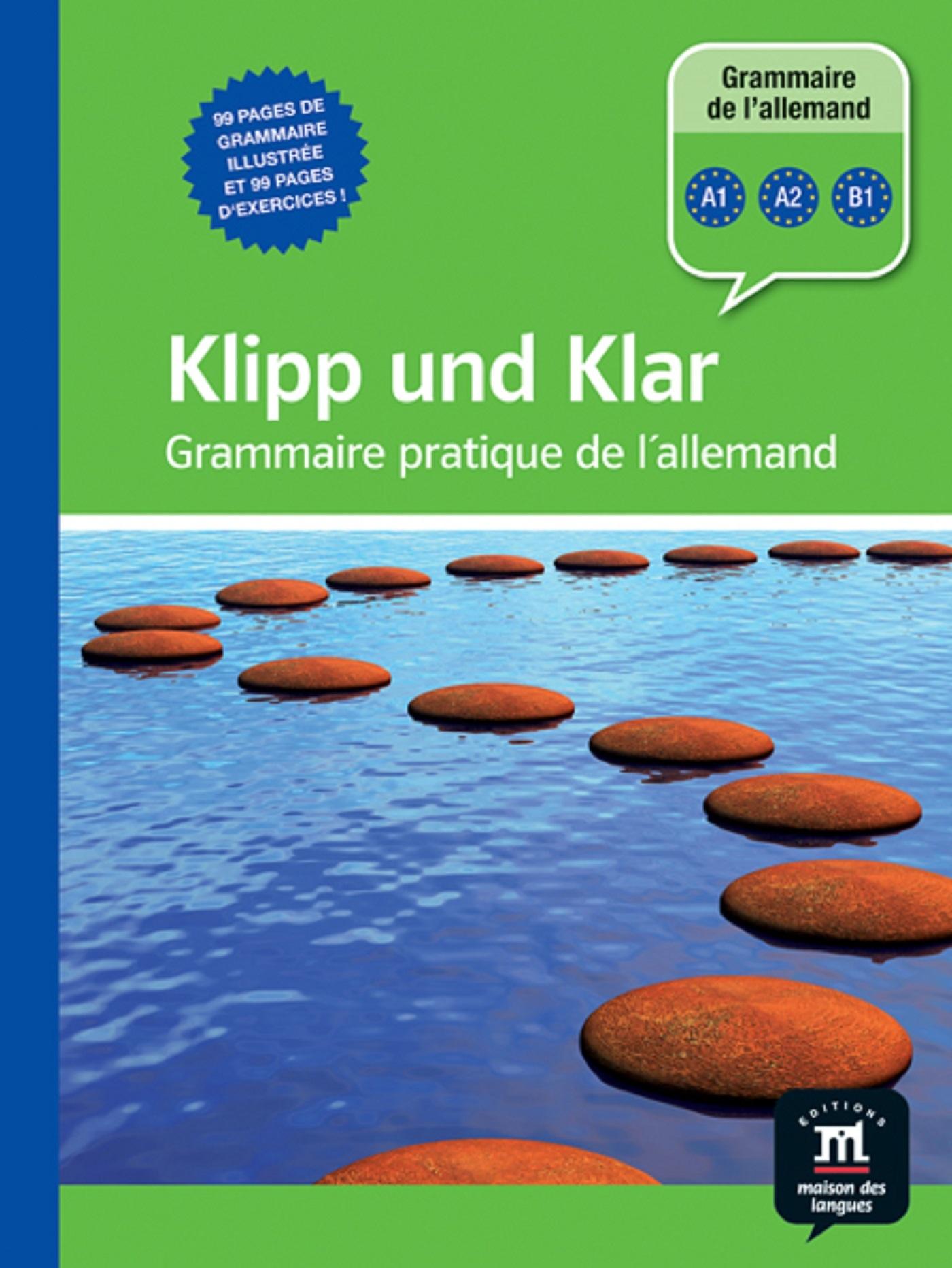 KLIPP UND KLAR ED FRANCAISE
