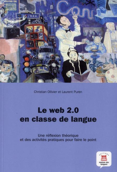 WEB 2.0 EN CLASSE DE LANGUE LIVRE PEDAGOGIQUE