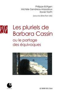 PLURIELS DE BARBARA CASSIN (LES)