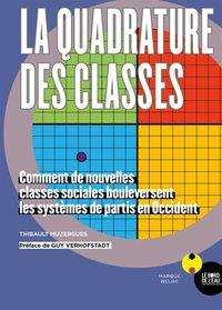 QUADRATURE DES CLASSES (LA)