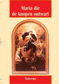 MARIE QUI DEFAIT LES NOEUDS (HOLLANDAIS)