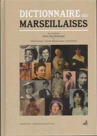 DICTIONNAIRE DES MARSEILLAISES