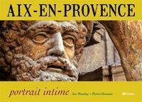 AIX EN PROVENCE PORTRAIT INTIME