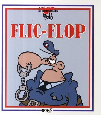 FLIC FLOP