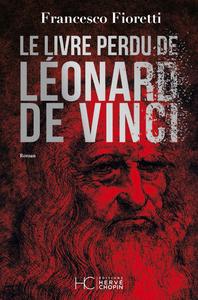 LE LIVRE PERDU DE LEONARD DE VINCI