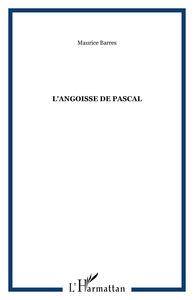 ANGOISSE DE PASCAL