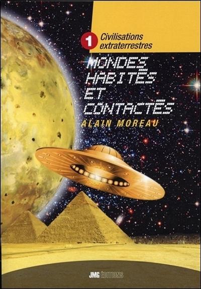 MONDES CIVILISES ET CONTACTES