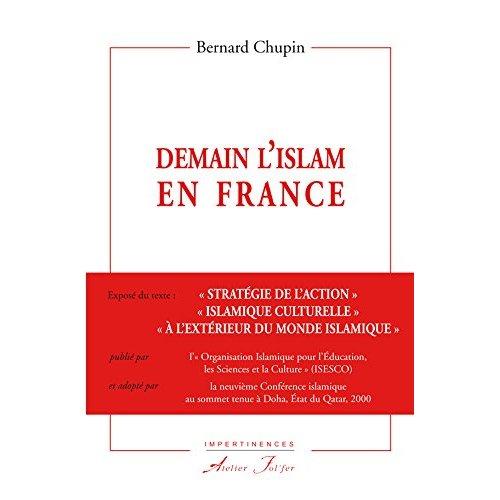DEMAIN L'ISLAM EN FRANCE