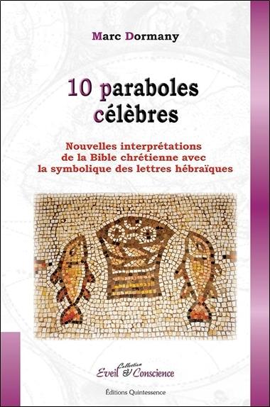 10 PARABOLES CELEBRES