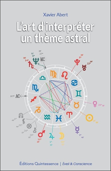 L'ART D'INTERPRETER UN THEME ASTRAL