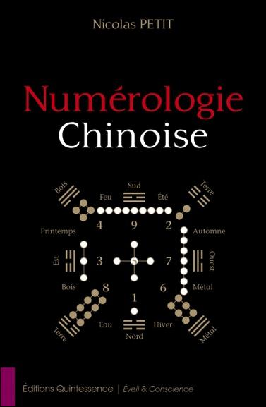 NUMEROLOGIE CHINOISE