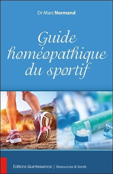 GUIDE HOMEOPATHIQUE DU SPORTIF