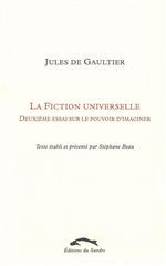 LA FICTION UNIVERSELLE