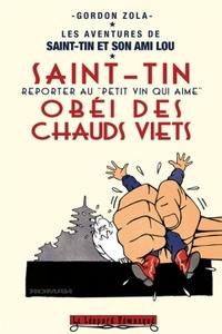 SAINT-TIN OBEI DES CHAUDS VIETS