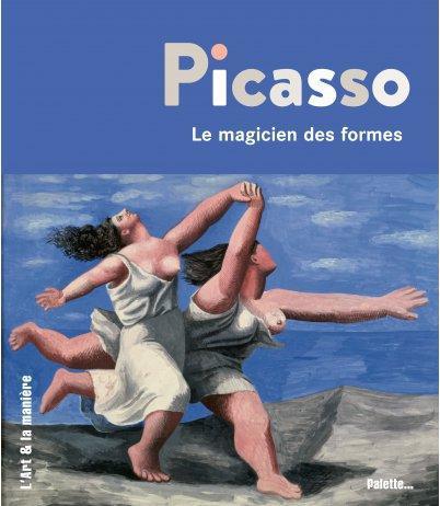 PICASSO- (NE) LE MAGICIEN DES FORMES
