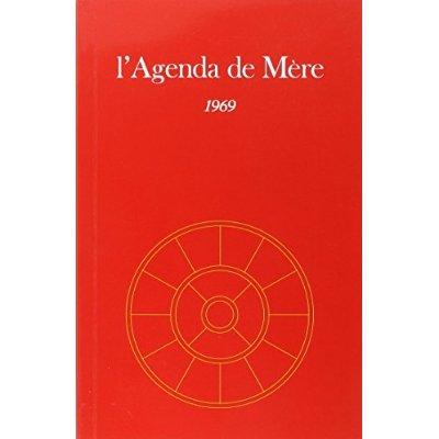 AGENDA DE MERE - TOME 10 -1969 - NE