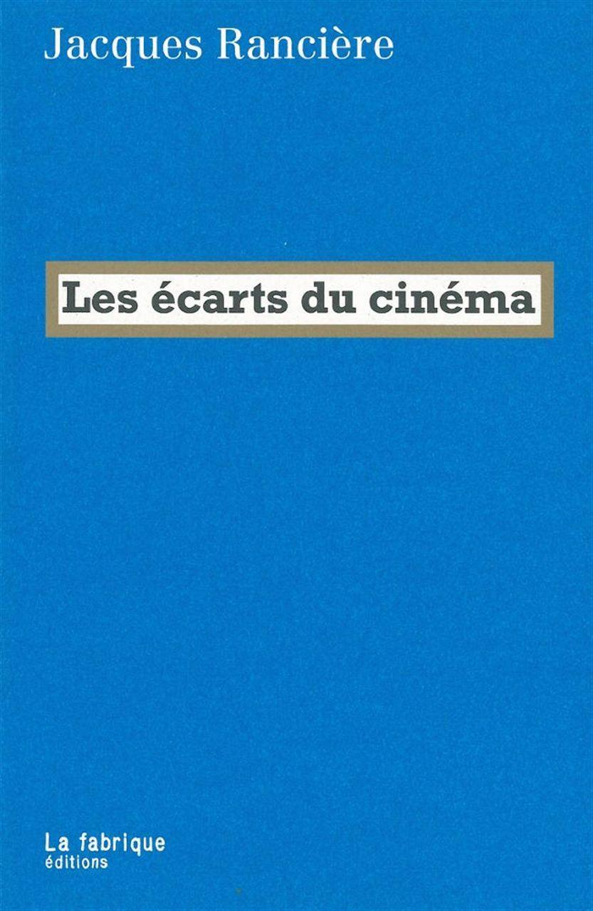 ECARTS DU CINEMA (LES)