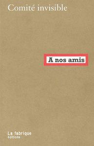 A NOS AMIS