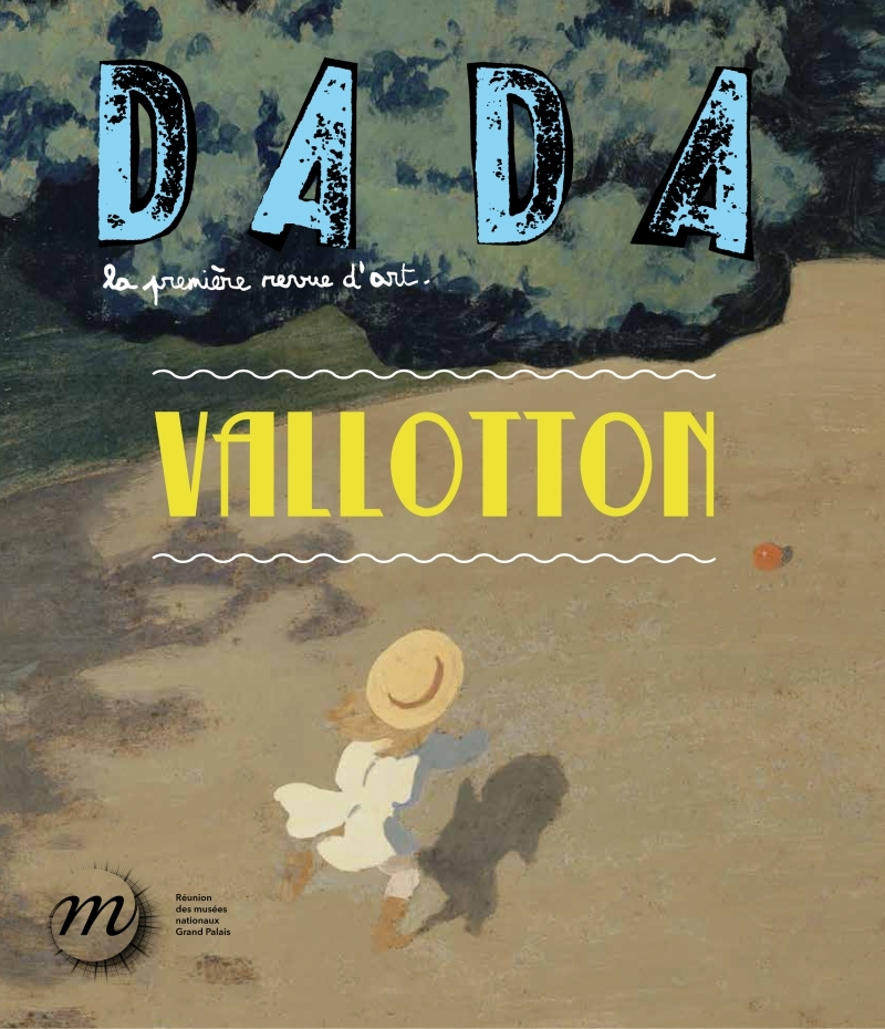 VALLOTTON (REVUE DADA N 186)