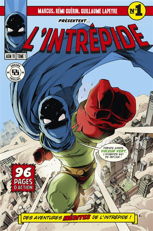 L'INTREPIDE T01