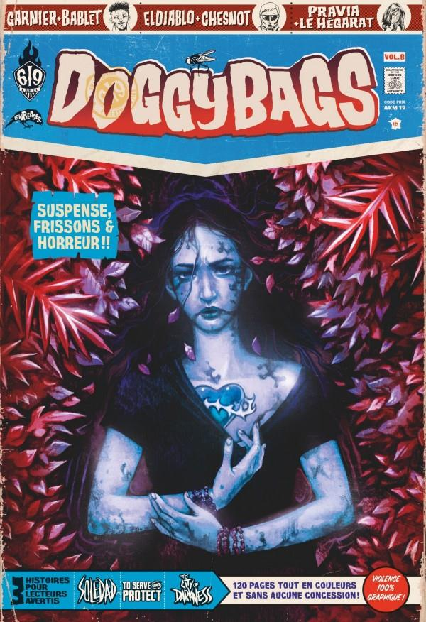 DOGGYBAGS T08