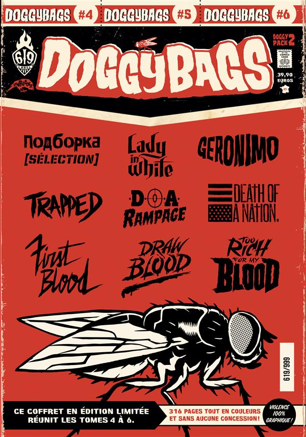 COFFRET DOGGYBAGS 2