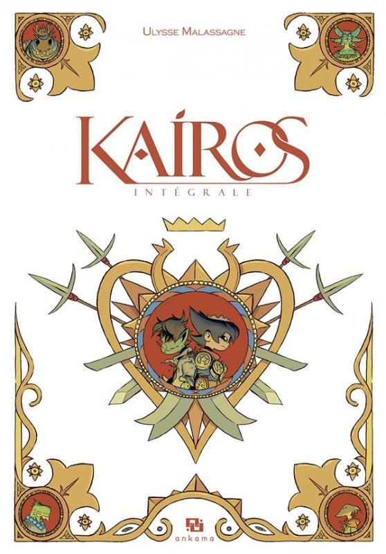 KAIROS INTEGRALE