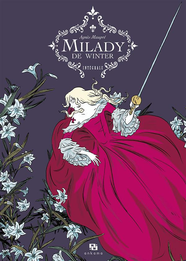 MILADY DE WINTER INTEGRALE