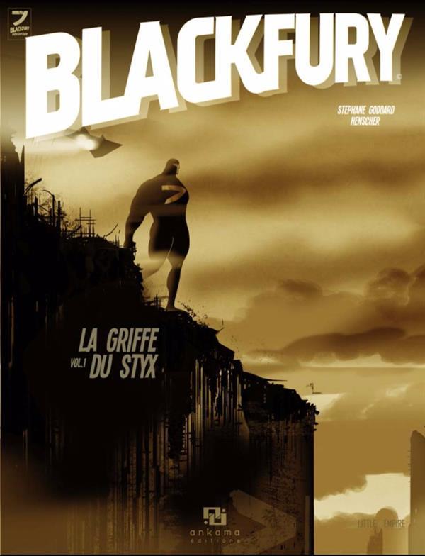 BLACKFURY T01